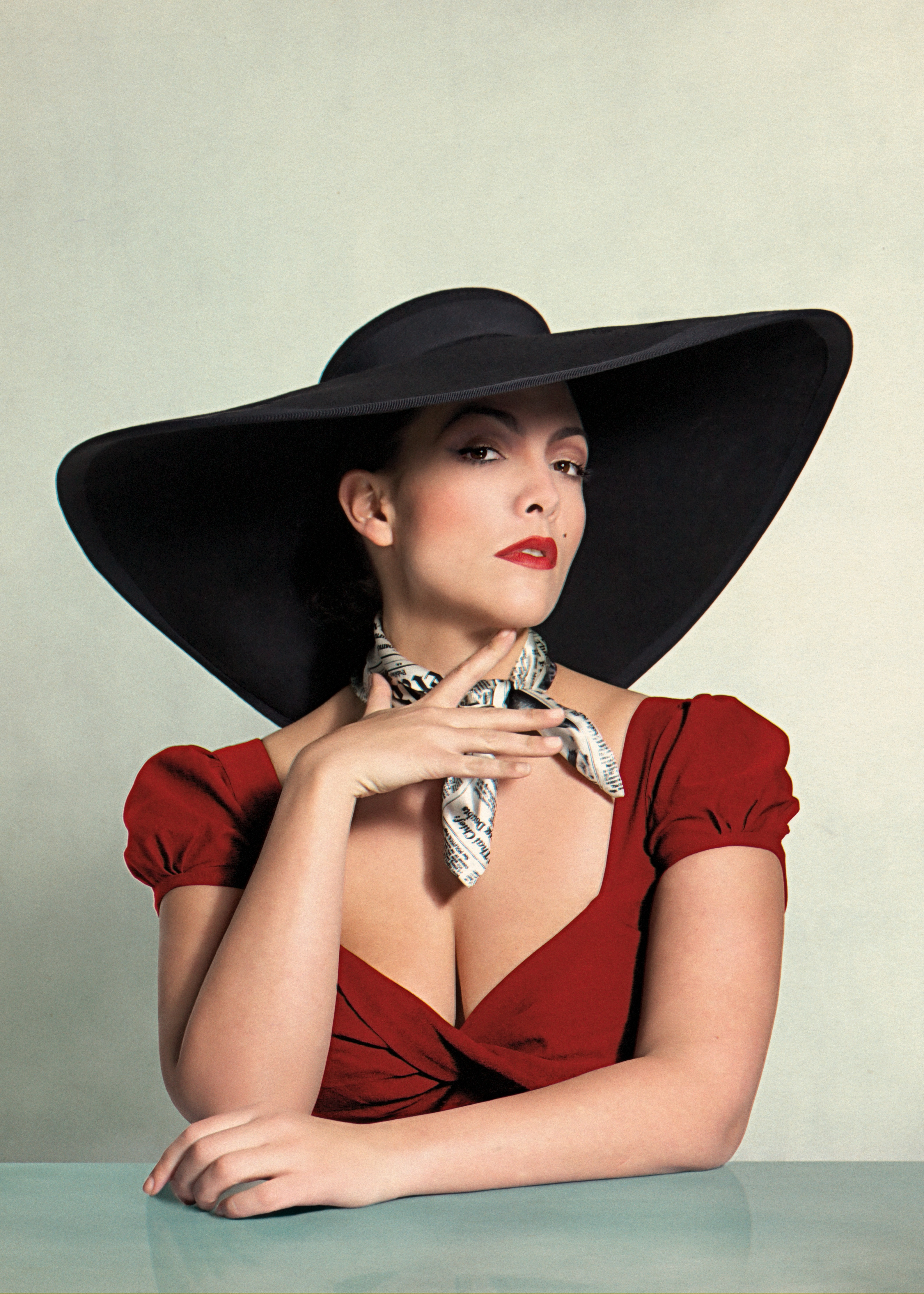 CARO EMERALD: Dutch jazz sensation « A Lot of Inspiration