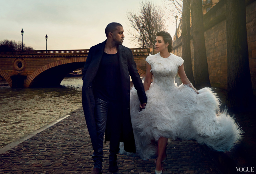 kim-kardashian0kanye-west-north-west-vogue-2